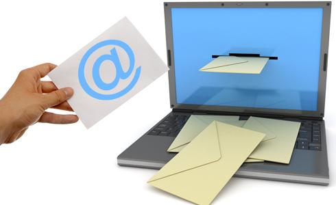 Começar a enviar email marketing e Newsletter